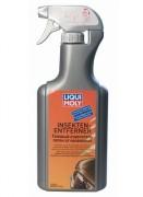 Гелевый очиститель пятен от насекомых Liqui Moly Insekten-Entferner (400ml)