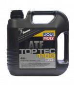 Liqui Moly Жидкость для АКПП Liqui Moly Top Tec ATF 1100