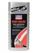 Защитная полироль для новых поверхностей Liqui Moly Hart-Wachs (600ml)