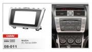 Carav Переходная рамка Carav 08-011 Mazda 6, Atenza (2008+), 2 DIN