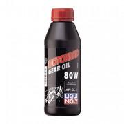 Liqui Moly Мотоциклетное трансмиссионное масло GL-4 80W Liqui Moly Motorrad Gear Oil GL-4 80W (0,5л)