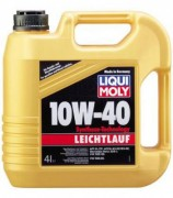 Моторное масло Liqui Moly Leichtlauf SAE 10W-40