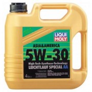 Моторное масло Liqui Moly Leichtlauf Special АА 5W-30