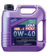 Моторное масло Liqui Moly Synthoil Energy SAE 0W-40
