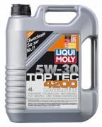 Моторное масло Liqui Moly Top Tec 4200 SAE 5W-30