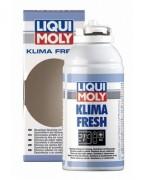 Освежитель кондиционера Liqui Moly Klima Fresh (аэрозоль 150ml)