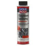 Очиститель масляной системы Liqui Moly Olsystem Spulung Effektiv (бензин/дизель)