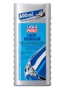 Очиститель окрашенных поверхностей Liqui Moly Lack-Reiniger (600ml)