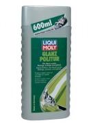 Полироль для придания блеска эмалевым покрытиям Liqui Moly Glanz Politur (600ml)