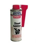 Присадка к дизельному топливу Liqui Moly Diesel Additive (300ml)