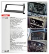 Carav Переходная рамка Carav 11-015 Plymouth (1975-2000) / Jeep Wrangler (1997-2001), Grand Wagoneer (1992), Grand Cherokee (1993-1998