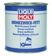 Смазка для подшипников и карданных крестовин Liqui Moly Mehrzweckfett