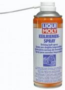 Liqui Moly Спрей для клинового ремня Liqui Moly Keilriemen-Spray (400ml)