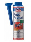 Средство для вытеснения влаги из топлива Liqui Moly Fuel Protect (300ml)