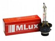 Ксеноновая лампа MLux 35Вт для цоколей D2R, D2S