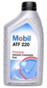 Жидкость для АКПП Mobil ATF 220