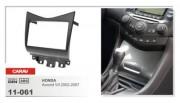 Carav Переходная рамка Carav 11-061 Honda Accord 2002 - 2007, 2 DIN