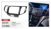 Carav Переходная рамка Carav 11-062 Honda Accord VIII 2007+ (Europe), 2 DIN