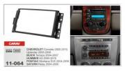 Carav Переходная рамка Carav 11-064 Hummer, Chevrolet, Buick, Pontiac, Saturn, 2 DIN