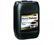 Моторное масло Mobil Delvac MX Extra 10W-40