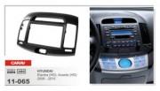 Переходная рамка Carav 11-065 Hyundai Elantra (HD), Avante (HD) 2006 - 2010, 2 DIN