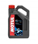 Motul Мотоциклетное моторное масло Motul 100 Motomix 2T