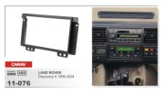 Carav Переходная рамка Carav 11-076 Land Rover Discovery II (1998 - 2004), 2 DIN