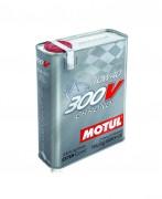 Motul Моторное масло Motul 300V Chrono 10W40