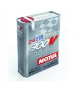 Motul Моторное масло Motul 300V Le Mans 20W-60