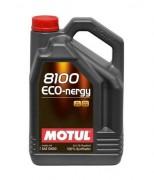 Motul Моторное масло Motul 8100 Eco-nergy 0W30