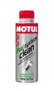 Очиститель топливной системы мотоциклов Motul Fuel System Clean Moto (200ml)