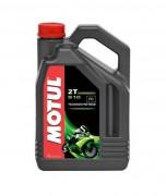 Мотоциклетное моторное масло Motul 510 2T