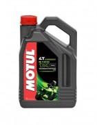 Motul Мотоциклетное моторное масло Motul 5100 4T 10W-40