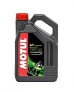 Мотоциклетное моторное масло Motul 5100 4T 10W-50