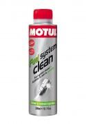 Присадка для промывки бензиновой топливной системы Motul Fuel System Clean Auto (300ml)