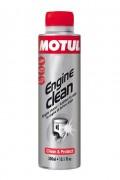 Motul Промывка двигателя Motul Engine Clean Auto (дизель/бензин)