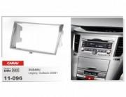 Carav Переходная рамка Carav 11-096 Subaru Legacy, Outback (2009+), 2 DIN