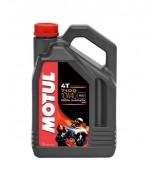 Мотоциклетное моторное масло Motul 7100 4T 10W-40