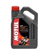 Мотоциклетное моторное масло Motul 7100 4T 10W-60
