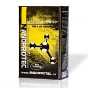 Моторное масло Nanoprotec Engine Oil 5W-40