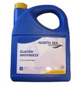Антифриз North Sea Glacier Antifreeze (концентрат синего цвета)