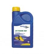 Жидкость для АКПП North Sea ATF Power MBF (MB 236.14, Ssang Yong)