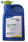 Жидкость для АКПП North Sea ATF Power MBF (MB 236.14, Ssang Yong)