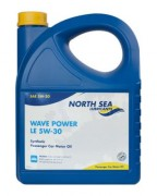 Моторное масло North Sea Wave Power LE 5W-30