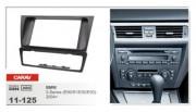 Carav Переходная рамка Carav 11-125 BMW 3-Series (E90, E91, E92, E93) 2004+, 2 DIN