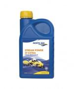 Мотоциклетное моторное масло North Sea Stream Power 2T Extra (1л)