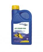 Синтетическая жидкость для АКПП North Sea ATF Power DSG