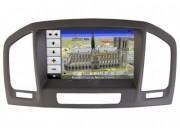 Штатная магнитола nTray 7627 для Opel Insignia