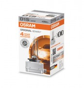 Ксеноновая лампа Osram D1S Original Xenarc OS 66144 / 66140 35W Germany