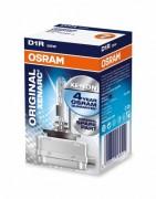 Ксеноновая лампа Osram D1R Original Xenarc OS 66154 35Вт (PK32d-3) Germany